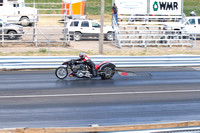 NITRO HARLEYS Truitt & Osborn 2012 Drags